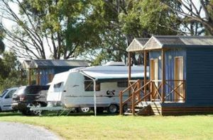 St Helens Caravan Park - St Kilda Accommodation