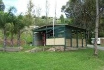 Sturt River Caravan Park - St Kilda Accommodation