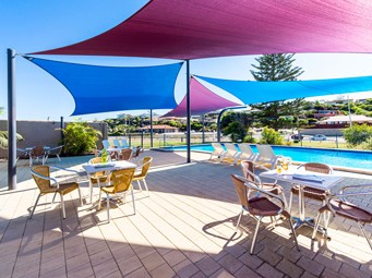 Ibis Styles Geraldton - St Kilda Accommodation