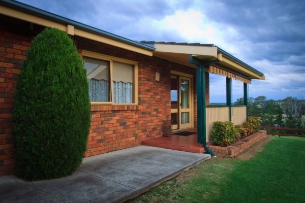 Camden Hillview - St Kilda Accommodation