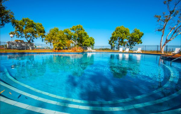 Discovery Parks - Balmoral Karratha - St Kilda Accommodation