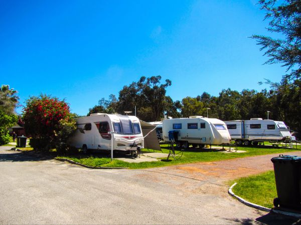Acclaim Swan Valley Tourist Park - St Kilda Accommodation