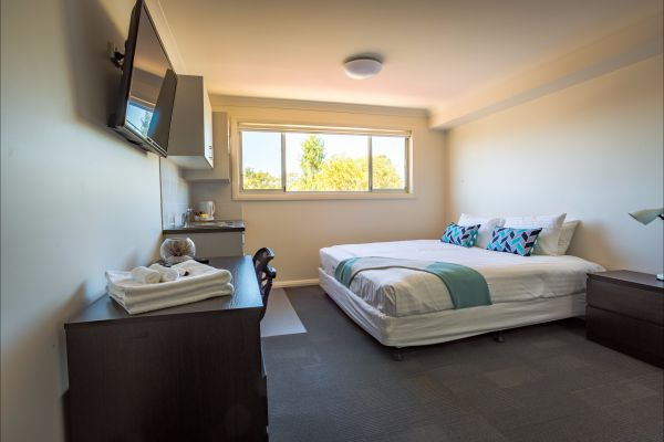 Aspire Mayfield - St Kilda Accommodation