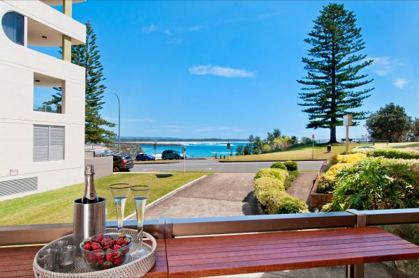 Beauty at the Beach - St Kilda Accommodation