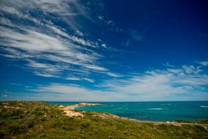 Beachport Southern Ocean Tourist Park - St Kilda Accommodation