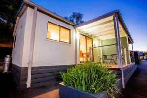 Discovery Parks - Geelong - St Kilda Accommodation