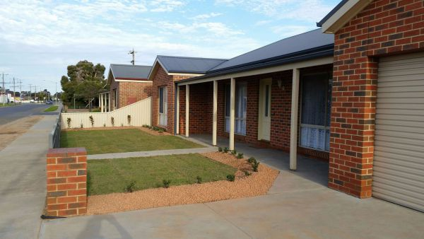 Numurkah Self Contained Apartments - St Kilda Accommodation