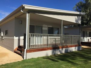 Waikerie Holiday Park - St Kilda Accommodation
