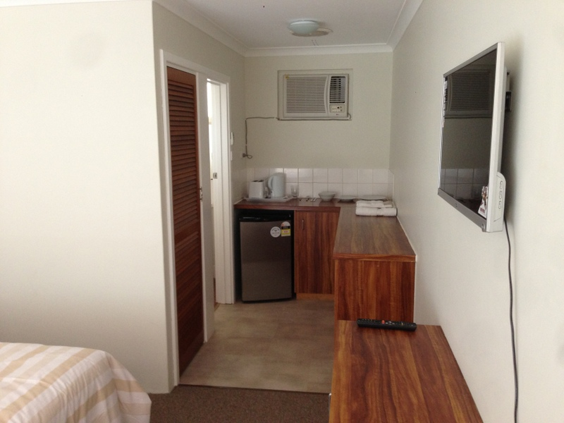 28 Albion Street - St Kilda Accommodation