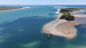 Rainbow Beach Ultimate Camping - St Kilda Accommodation