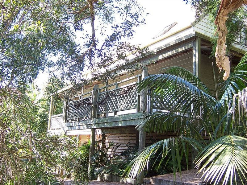 Crescent Head Beach House - St Kilda Accommodation