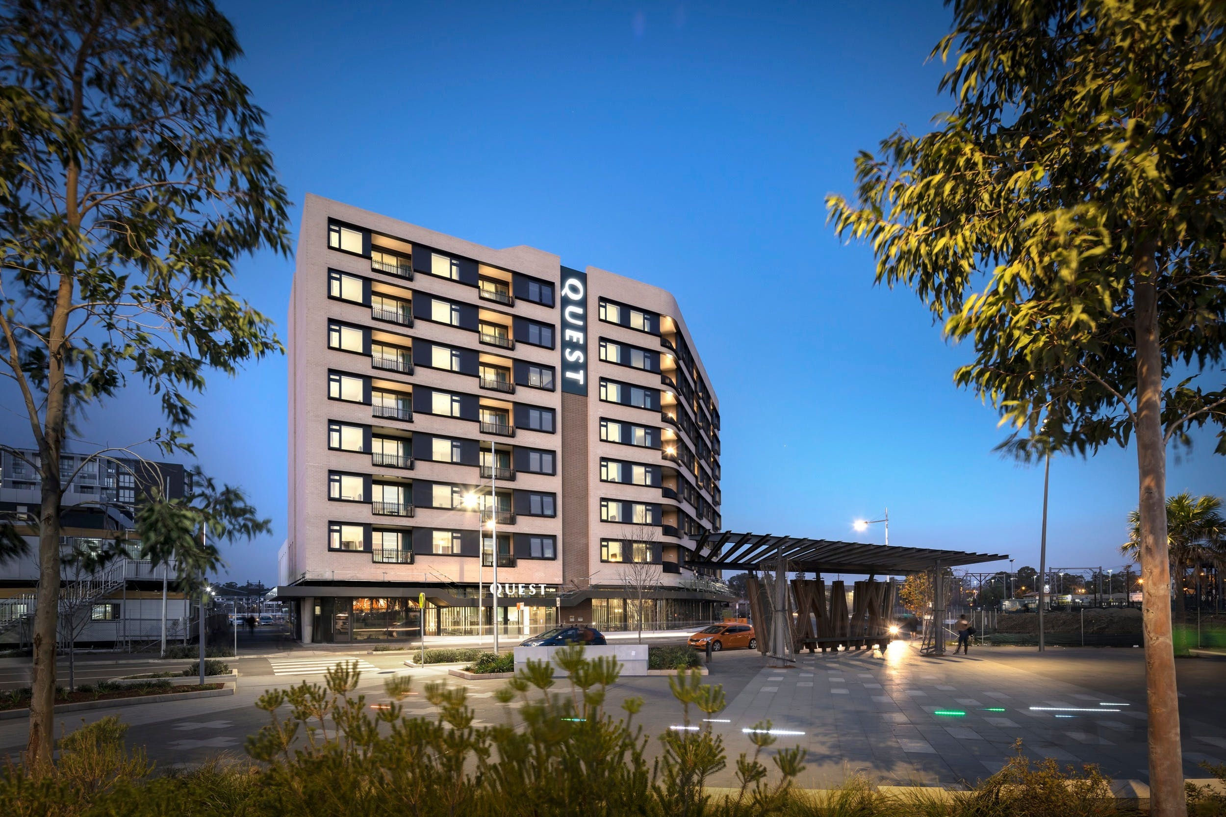 Quest Penrith - St Kilda Accommodation