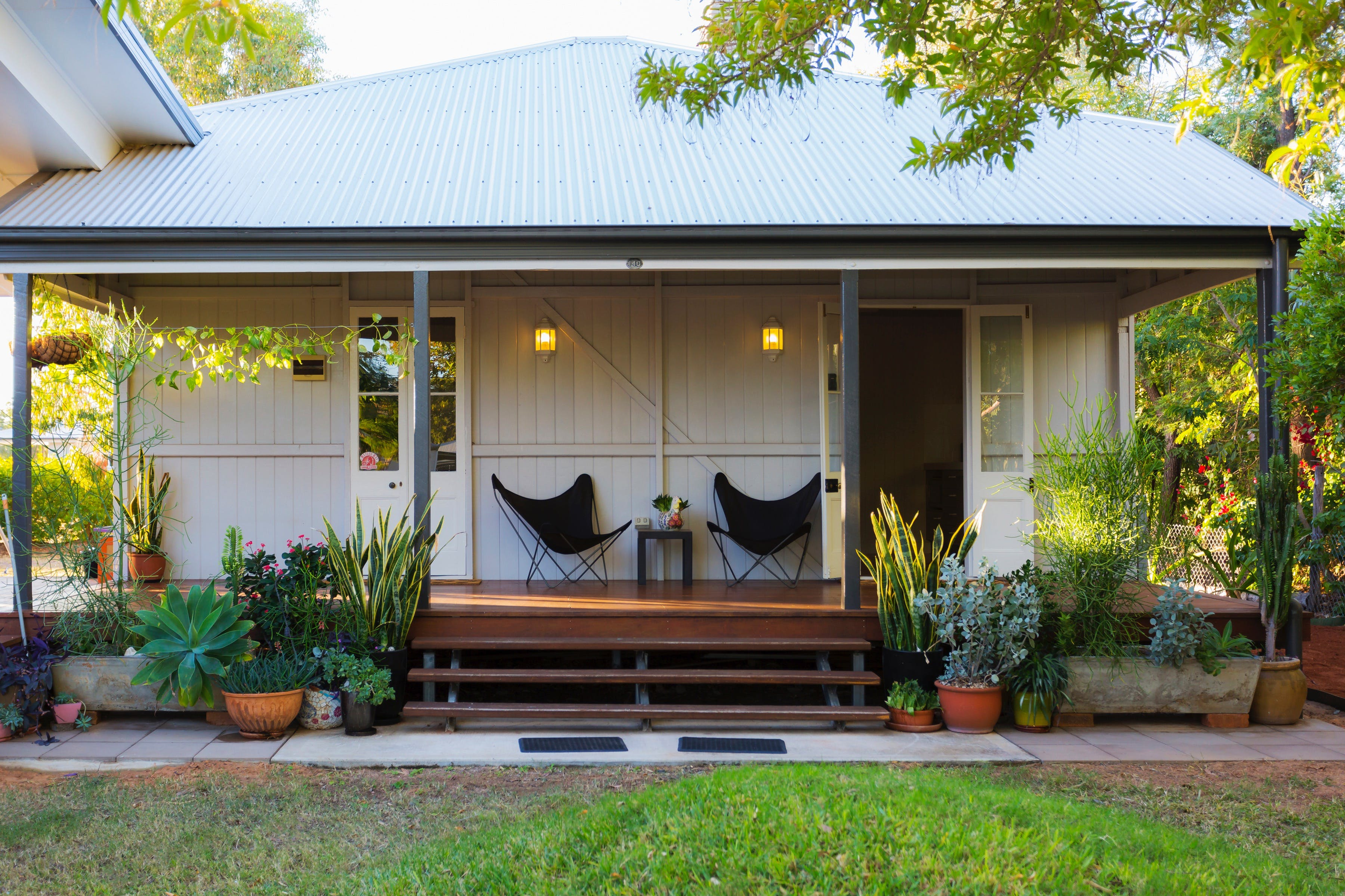 Kenilworth Cottage Barcaldine - St Kilda Accommodation