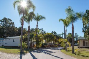 Rainbow Beach Holiday Park - St Kilda Accommodation