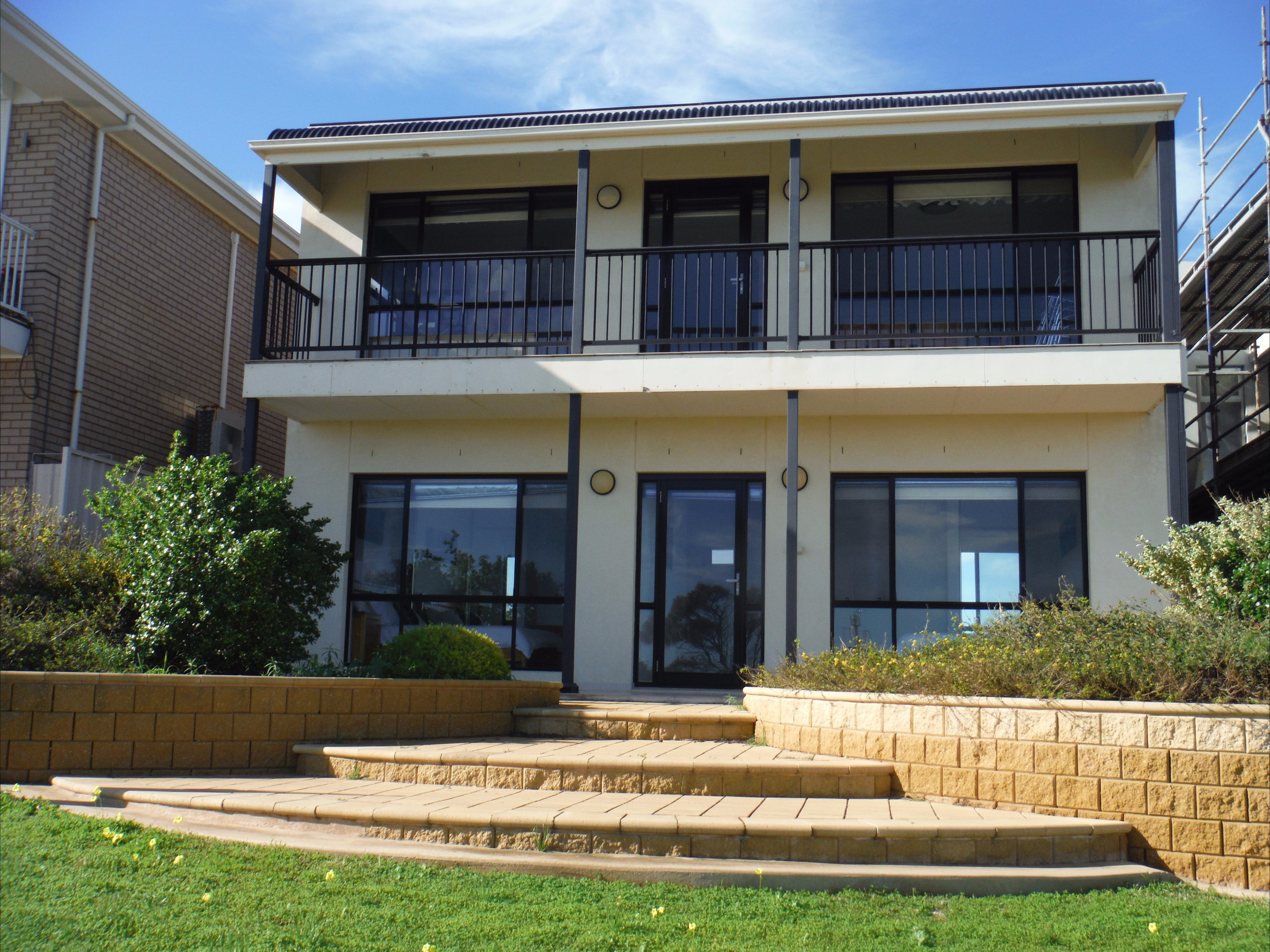 South Shores - St Kilda Accommodation