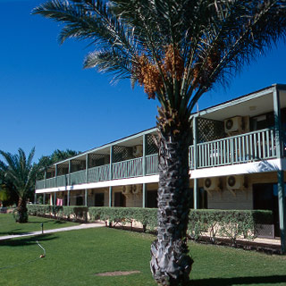 Bayview Coral Bay - St Kilda Accommodation