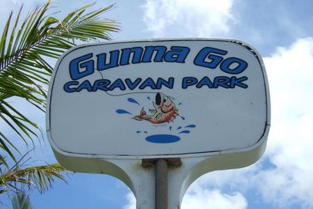 Gunna Go Caravan Park - St Kilda Accommodation