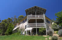 Nannup Valley Retreat - St Kilda Accommodation