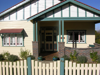 Fairhaven Cottage - St Kilda Accommodation