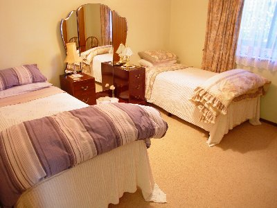 Gracelyn Bed and Breakfast - St Kilda Accommodation