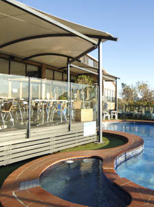 Best Western The Madison Inn - St Kilda Accommodation