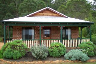 Karri Valley Chalets - St Kilda Accommodation
