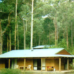 Warren River Cottages - St Kilda Accommodation
