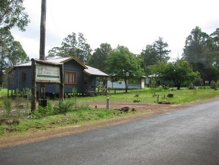 Pemberton Forest Stay - St Kilda Accommodation