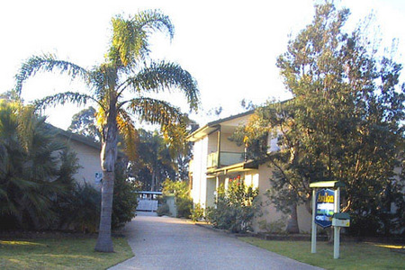 Avalon Holiday Units - St Kilda Accommodation