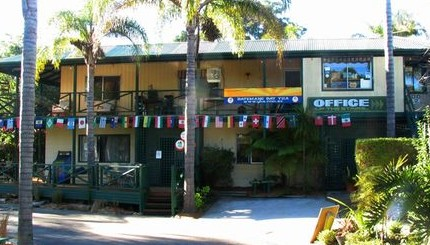 Batemans Bay Yha - St Kilda Accommodation
