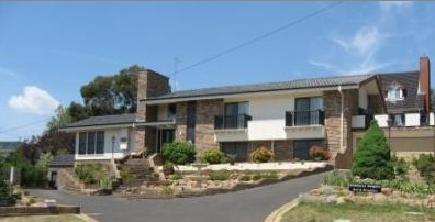 Bathurst Heights Bed And Breakfast - St Kilda Accommodation