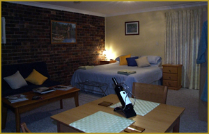 Henlie Park Bed  Breakfast - St Kilda Accommodation
