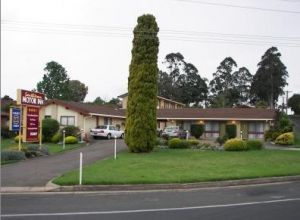 Bega Southtown Motor Inn - St Kilda Accommodation