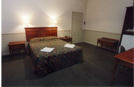 Palace Hotel Kalgoorlie - St Kilda Accommodation