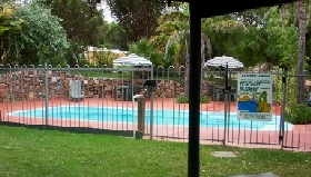 Crokers Park Holiday Resort - St Kilda Accommodation