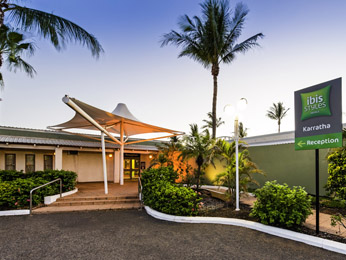 Ibis Styles Karratha - St Kilda Accommodation