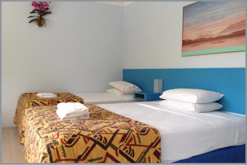 Moorooka Motel - St Kilda Accommodation