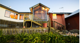 Esperance Bed and Breakfast by the Sea - St Kilda Accommodation
