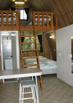 Jandakot Airport Chalets - St Kilda Accommodation