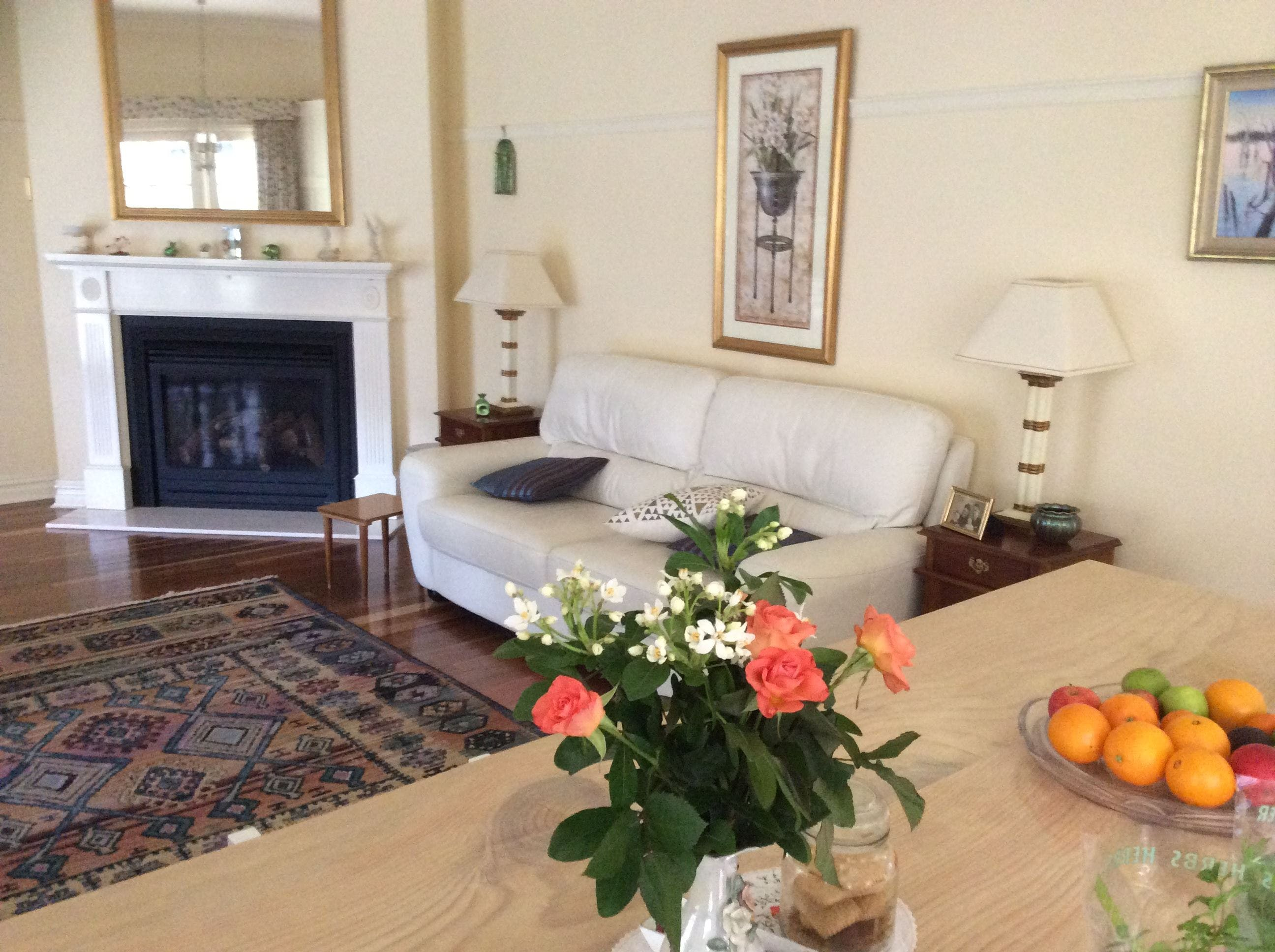 Linden Tree Manor - St Kilda Accommodation