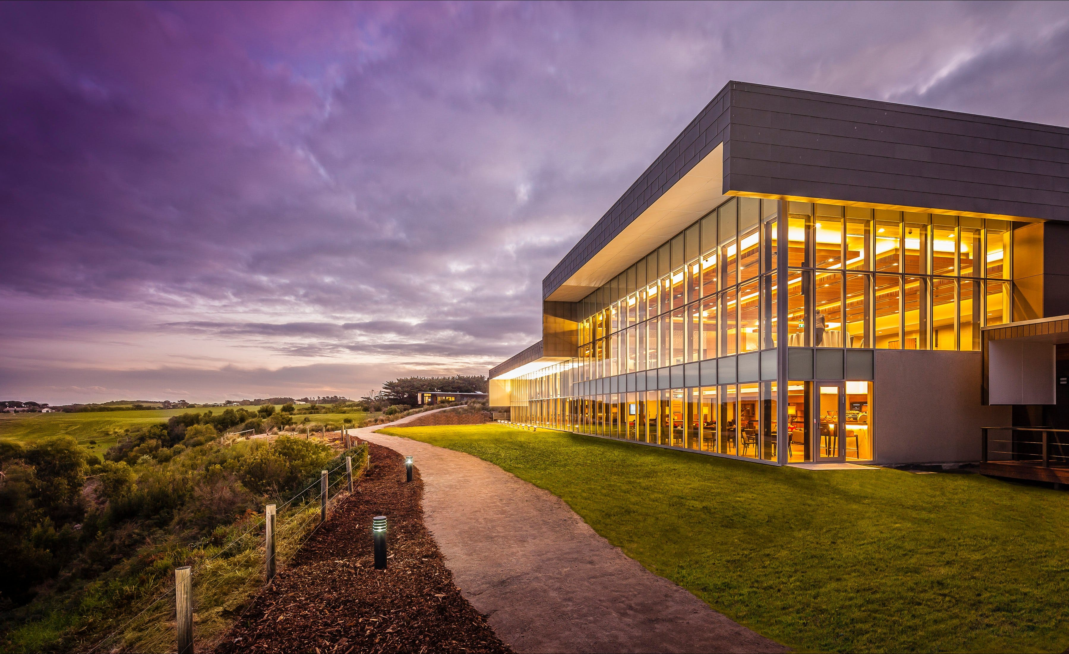 RACV Inverloch Resort - St Kilda Accommodation