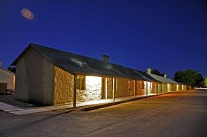 Paxton Square Cottages - St Kilda Accommodation