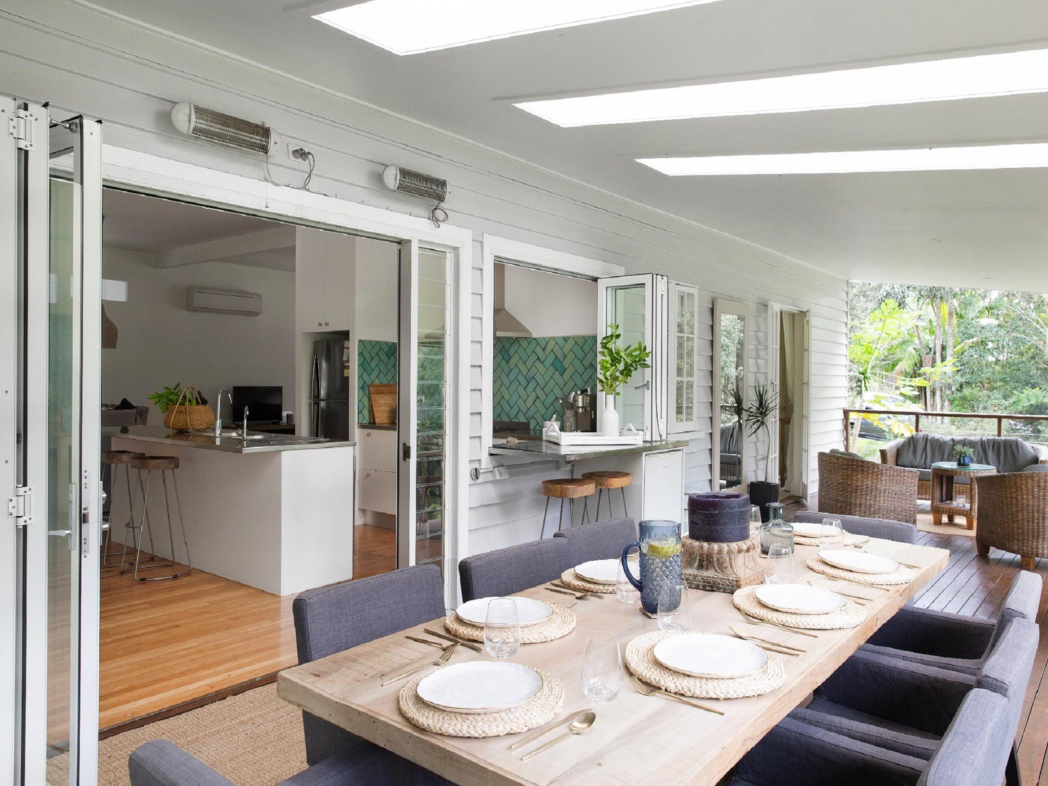 A Perfect Stay - Mahalo House - St Kilda Accommodation
