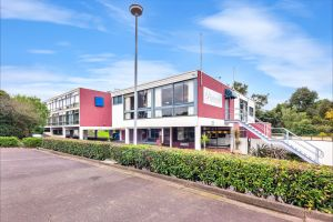 Parkside Motel Geelong - St Kilda Accommodation