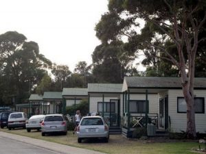 Bairnsdale Holiday Park - St Kilda Accommodation
