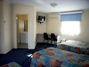 Bairnsdale Main Motel - St Kilda Accommodation