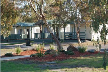 Apollo Gardens Caravan Park - St Kilda Accommodation