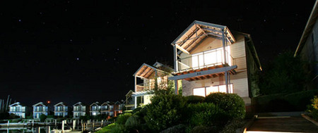 Captains Cove - St Kilda Accommodation