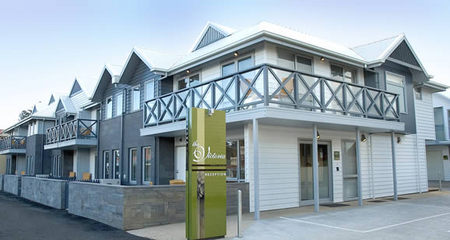 The Victoria Port Fairy - St Kilda Accommodation