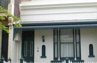 Boutique Stays - Parkville Terrace - St Kilda Accommodation